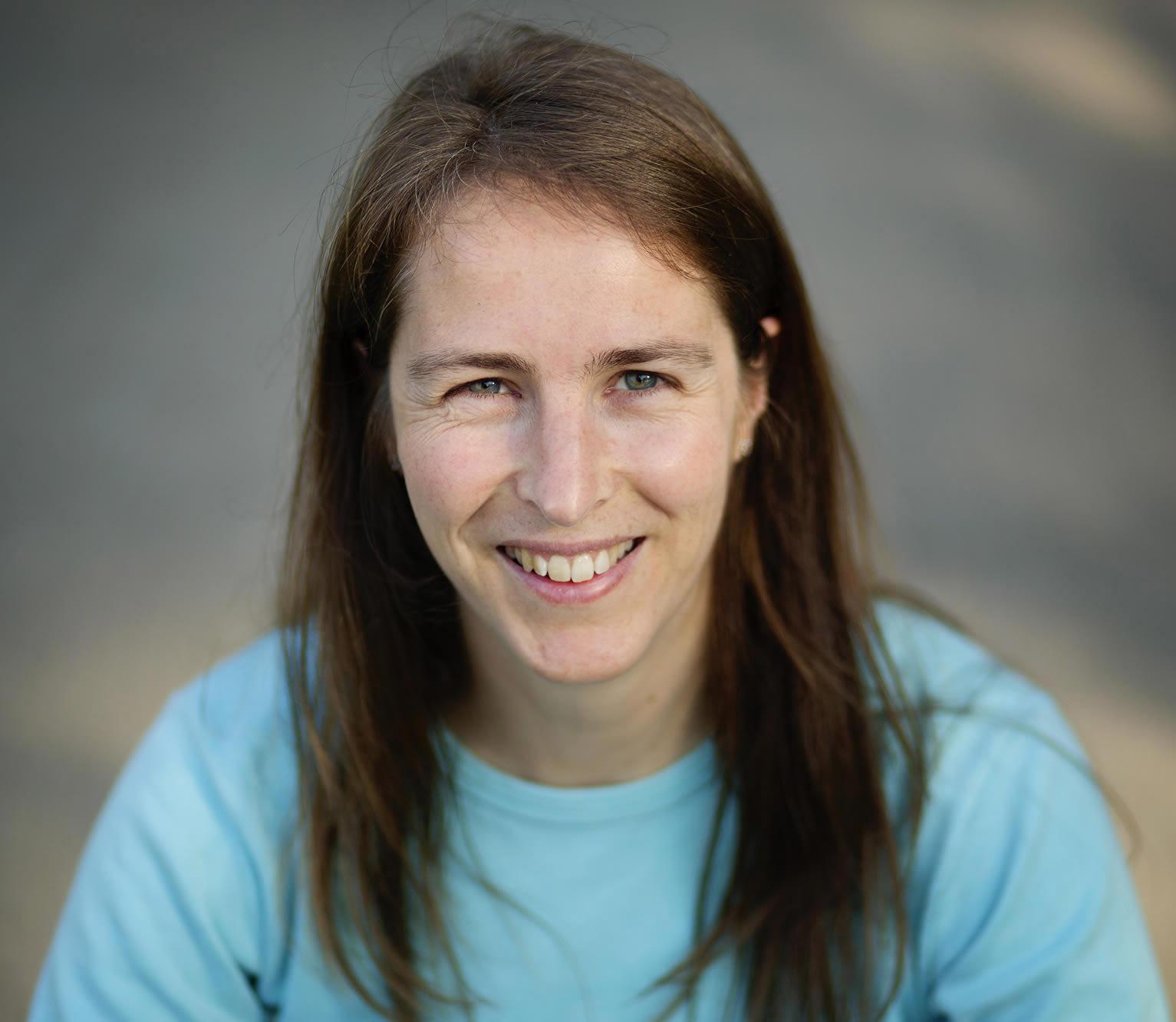 Larissa van Beek